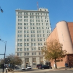 Bresee Tower Getting New Owner