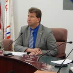 Rantoul Board Makes Eisenhauer Move Official