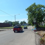 Griffin Street Safety Improvements to be Considered