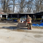 Update: No Foul Play Suspected in Fatal Fire