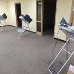 Treasurer's Office Move Clears Way for Voters