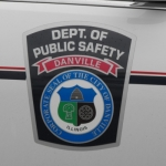 Police Busy Over the Weekend in Danville Area