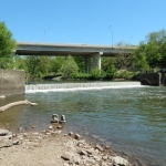 Removal of 2 Danville Dams Slated This Year