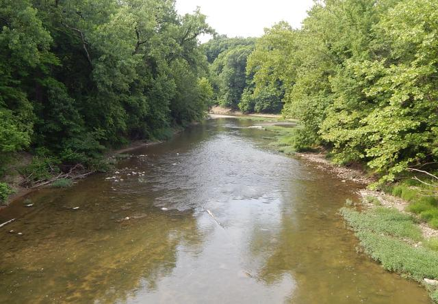 Further Review Sought for Middle Fork Project