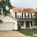 Champaign Area Hit Hard by Storms