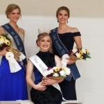 New Vermilion County Fair Queen Welcomes Busy Week