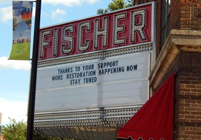 More Key Improvements Coming to Fischer