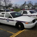 Danville Man Arrested on Armed Robbery Charge