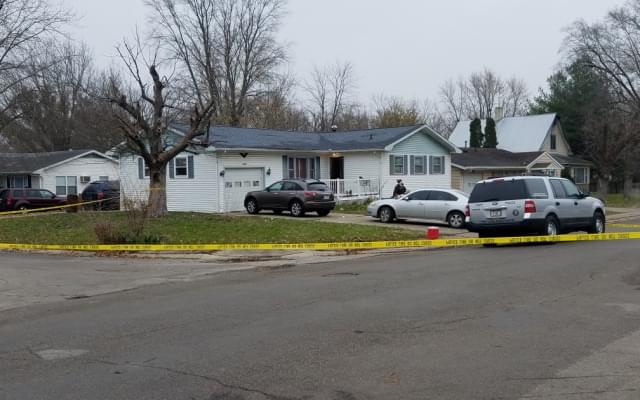 Danville Sunday Morning Shooting Probed