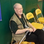 DACC Board to Consider Honoring Shockey