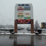 Mayor Encourages Shoppers to Shop Local