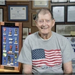 Georgetown Man Honored as Part of Bicentennial Celebration