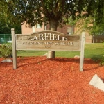 Sewer Line Problem Found Under Danville School