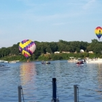 Programs Reap Benefits of Balloons Over Vermilion