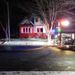Cause of Danville House Fire Probed