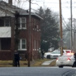 Danville Police Stand-Off Ends Peacefully