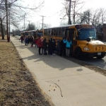 Fines May Double for Passing Stopped School Buses