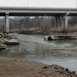 Dam Removal at Park Attracts Researchers