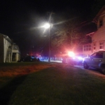 Danville Police Probe Fatal Tuesday Shooting