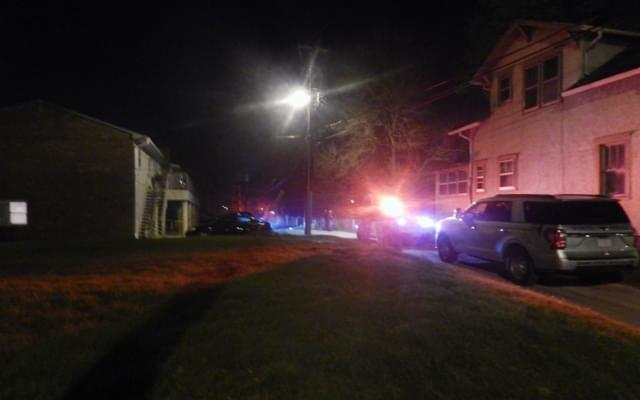 Danville Police Probe Tuesday Evening Shooting