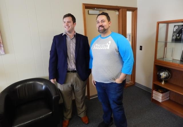 Project Success Gets New Executive Director