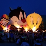 Balloons Over Vermilion Sets Attendance Record