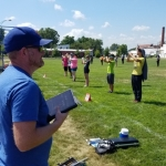 There's an App for That! — D.H.S. Band Camp