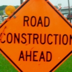 Work Beginning Along I-74 in Champaign County