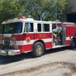 Danville Getting $251,000 Firefighters Grant