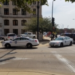 Man Fatally Shot at Courthouse Identified