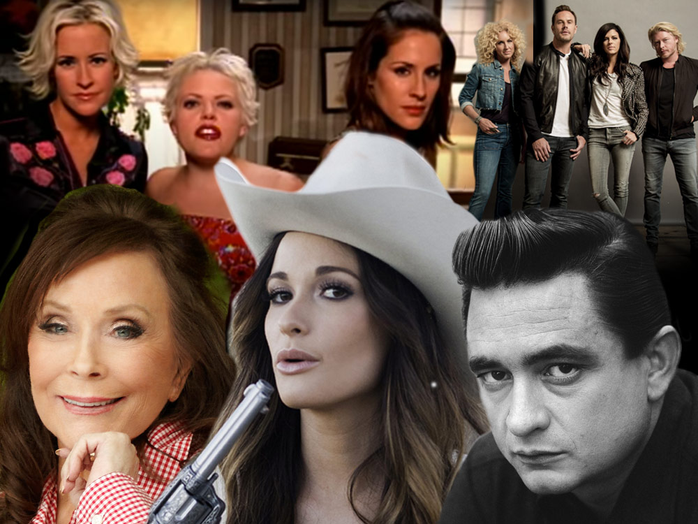 Lyric sex conversation lyrics : The 10 Most Controversial Songs in Country Music History | Nash ...