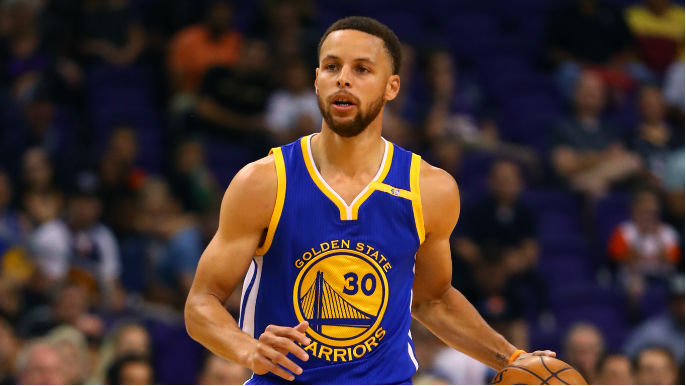 Steph Curry has NBA's best-selling jersey once again | KNBR-AF