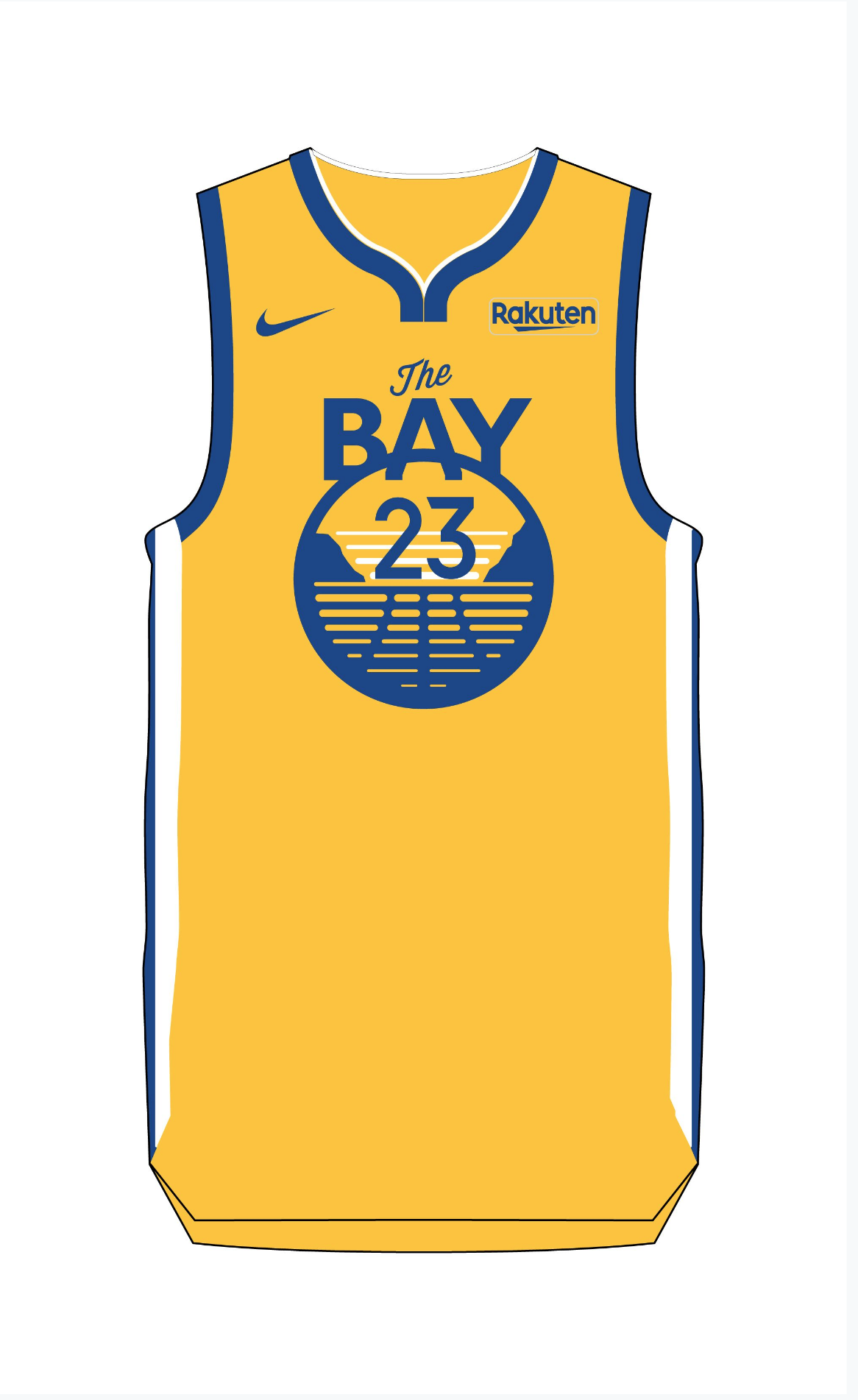 Warriors unveil six jersey designs ahead of 2019-20 NBA ...