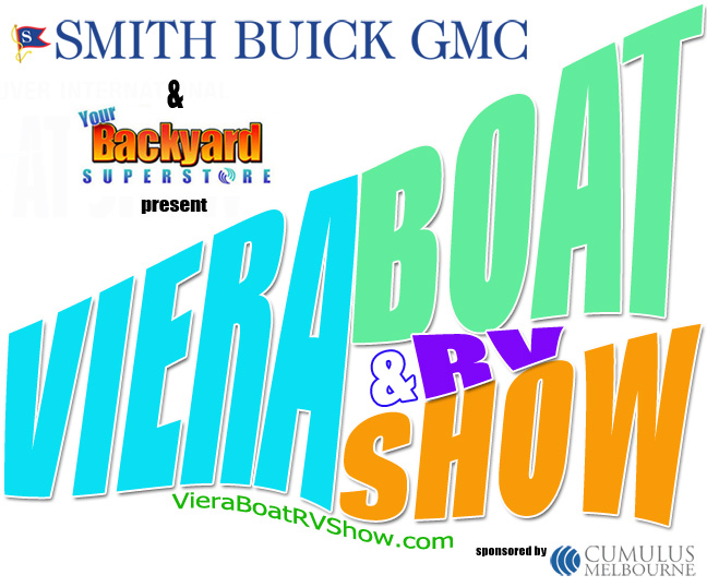 Viera Boat & RV Show (August 25-26-27, 2017)